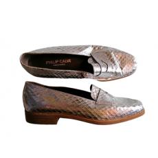 Női bőr kényelmi cipő